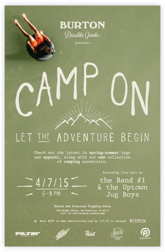 JDS_Posters_CampOn
